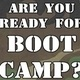 FREE Boot Camps