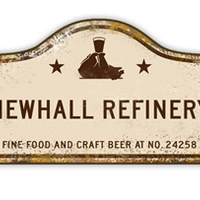 Newhall Refinery