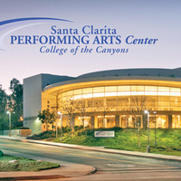Santa Clarita Performing Arts Center at College of the Canyons
