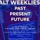 Alt Weeklies: Past, Present, Future