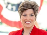 U.S. Senator Joni Ernst to headline McConnell Center Speaker Series