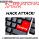 Hack Attack! A Conversation with Kyle Bingman and Peter Hoffman