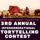 3rd Annual Kraemer Family Library Intergenerational Storytelling Contest