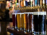 Something's Brewing: Craft Beer Culture