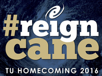 Student Association Homecoming Tailgate