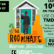 Everyman Theatre Presents THE ROOMMATE