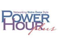 Power Hour Plus: Networking Naturally