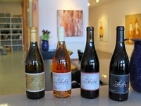 Dinners Downtown w/ Olive Marketplace Cafe @ Ardor Cellars