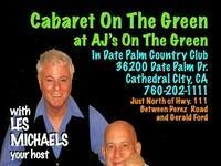 Cabaret Open Mic w/ Les Michaels