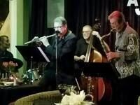 Jazz Jam w/ Shelley Yoelin Jazz Group
