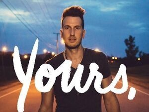Russell Dickerson  - Yours, Tour