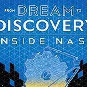 From Dream to Discovery: Inside NASA - Vis Lab Family Weekend Shows
