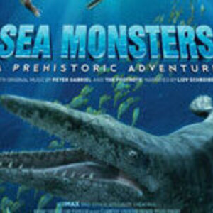 Sea Monsters - Vis Lab Family Weekend Shows