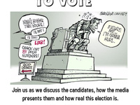 To Vote or Not To Vote