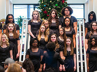 Holiday Musical Performance