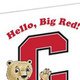 Hello Big Red! Book signing with Heather Little