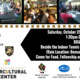 2016 Intercultural Center Annual Homecoming Tailgate