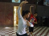 """SEAP Gatty Lecture Series - """"Catalyzing Arts Development: The Role of Dance in Building Cambodia's Cultural  Sector"""""""