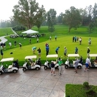 """44th Annual Frontier Toyota Henry Mayo """"Drive Safe"""" Golf Classic"""