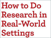 How to Build Research Relationships with Non-Academic Partners