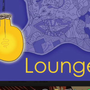 Lounge: Late Night Arts & Open Mic