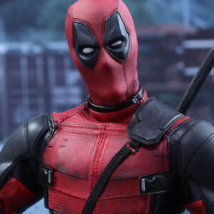 CAB Take Two Movies: Deadpool