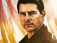 """""""Jack Reacher: Never Go Back"""" at the CLC IMAX"""