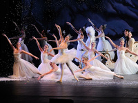 """Foothills Conservatory Presents """"The Nutcracker"""""""