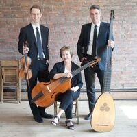 Taylor Concert Series: Chatham Baroque