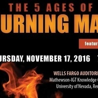 "The 5 Ages of Burning Man - a ""Burning Inquiry"" Lecture"