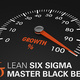 Lean Six Sigma Master Black Belt