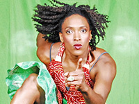 CANCELLED: CES Presents Lula Washington Dance Theatre