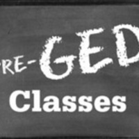 Pre-GED Classes