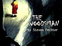 Goucher College Theatre Department Presents 'The Woodsman'