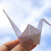 Crafty Teens: Origami