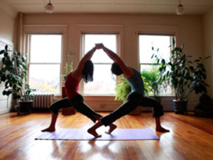 Yoga Anatomy Workshop with Kripalu Yoga Instructor, Nicole Stumpf