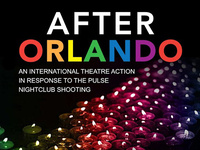 AFTER ORLANDO Staged Reading
