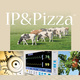 IP & Pizza
