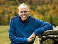 "Bill McKibben, ""350: The Most Important Number in the World"""