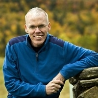 """Bill McKibben, """"350: The Most Important Number in the World"""""""