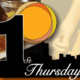 1st Thursdays at the Alumni Center