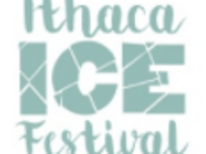 Ithaca Ice Festival and Chowder Cook-Off