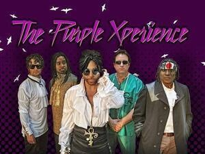 The Purple Experience: Prince Tribute Band