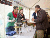 The Great Chowder Contest