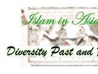 Islam in Asia:  Diversity in Past and Present
