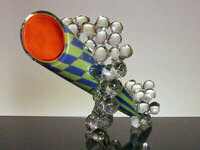 Beyond Sand: Art from the Tulsa Glassblowing School