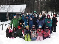 School's Out! Winter Camp 2017