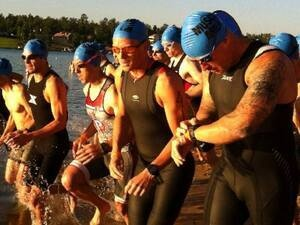 Lake Lanier Islands Triathlon