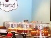 Ice Cream Social @ Frosted: The Cupcake Shop