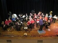 Chatfield Brass Band Holiday Concert